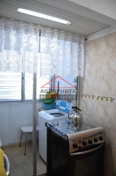 apartamento en roosevelt, 2 dormitorios *-ref:1426