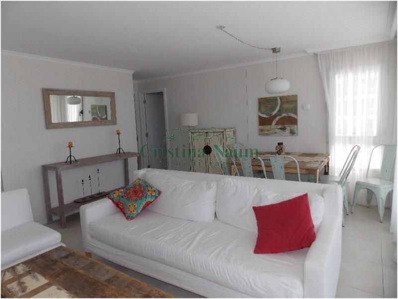 apartamento en roosevelt, 2 dormitorios *-ref:15962