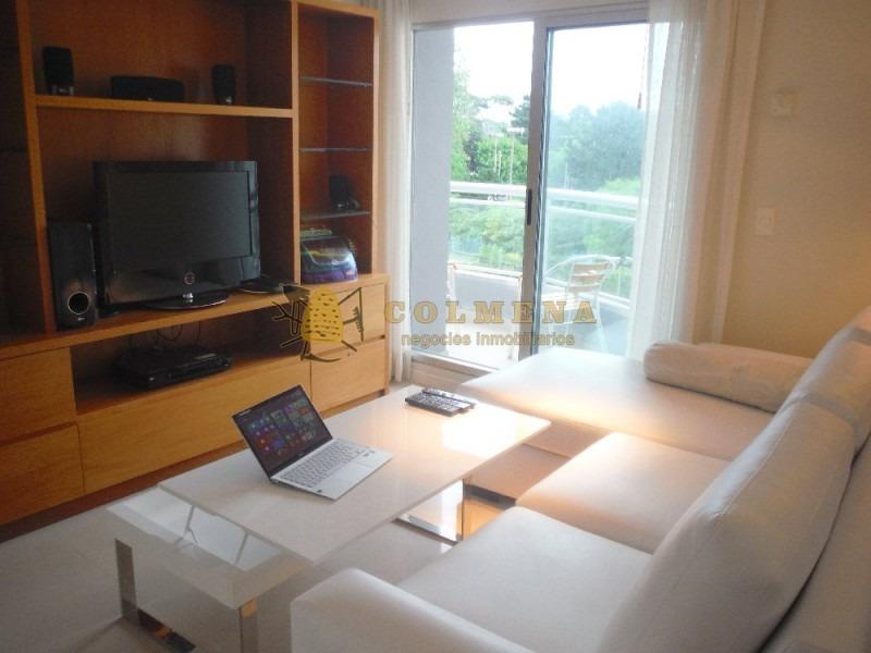 apartamento en roosevelt, 2 dormitorios -ref:24