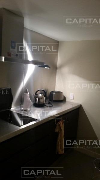 apartamento en roosevelt, 2 dormitorios *-ref:25779