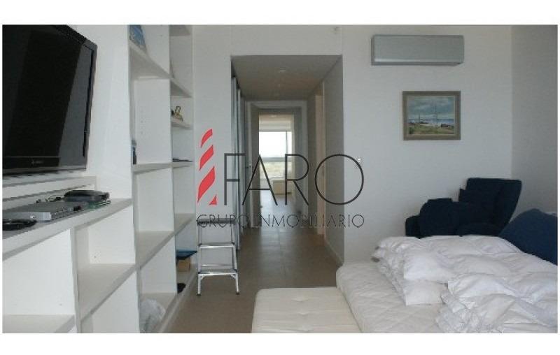 apartamento en roosevelt, 2 dormitorios *-ref:33319