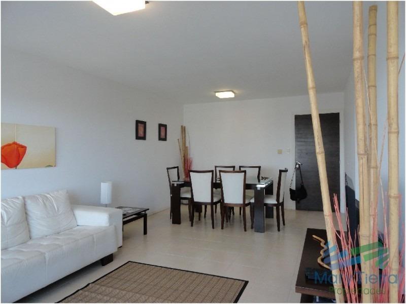 apartamento en roosevelt, 2 dormitorios *-ref:404