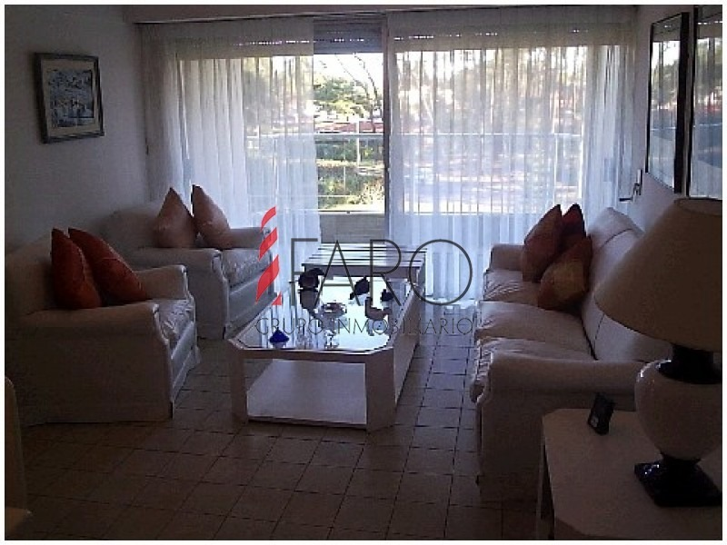 apartamento en roosevelt 2 dormitorios y 2 baños- ref: 34431