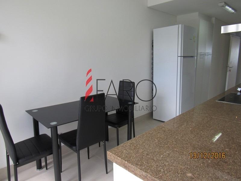 apartamento en roosevelt 2 dormitorios y servicio- ref: 32880