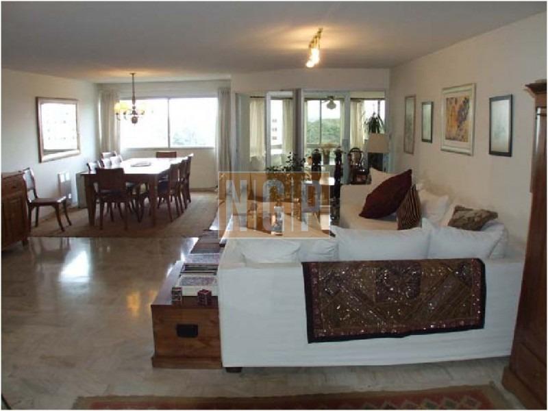 apartamento en roosevelt, 3 dormitorio -ref:6560