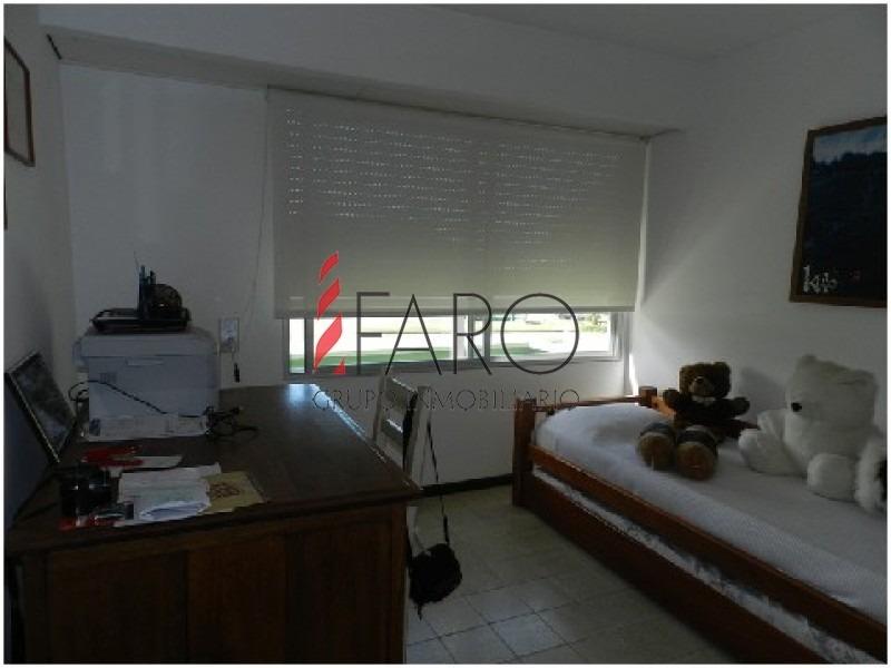 apartamento en roosevelt 3 dormitorios en torre con servicios-ref:32849