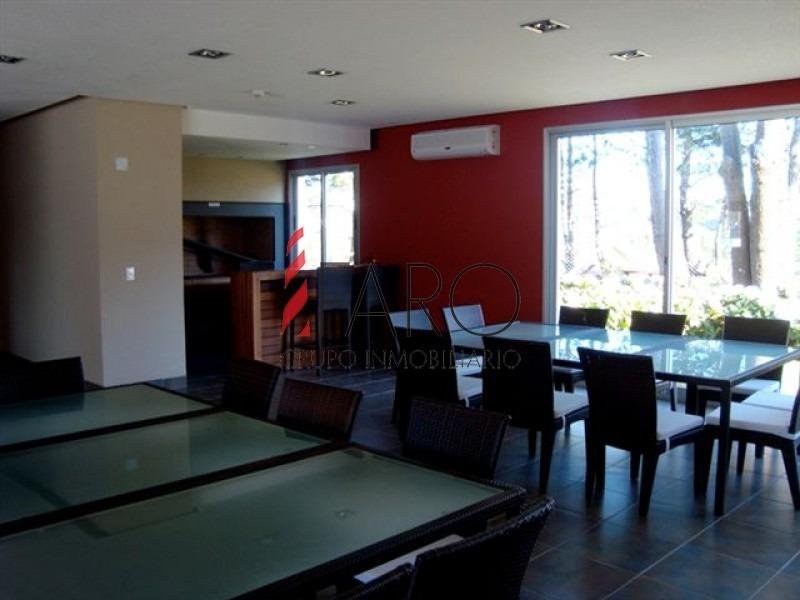 apartamento en roosevelt, 3 dormitorios *- ref: 32905