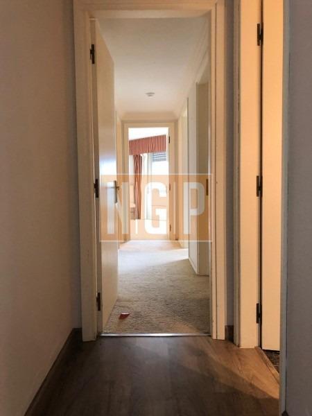 apartamento en roosevelt, 3 dormitorios -ref:2583