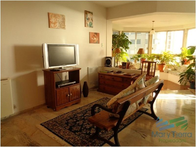 apartamento en roosevelt, 3 dormitorios *-ref:857