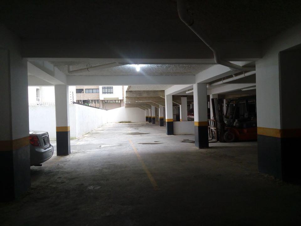 apartamento en sabana larga, res. sevilla real. sda-655