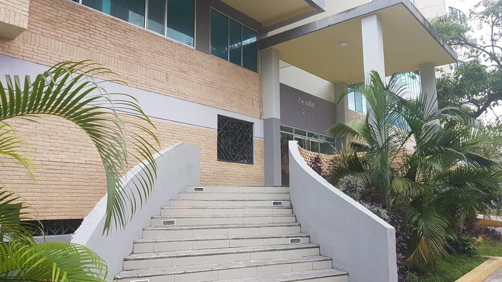 apartamento en sabana larga residencia sevilla real foa-790