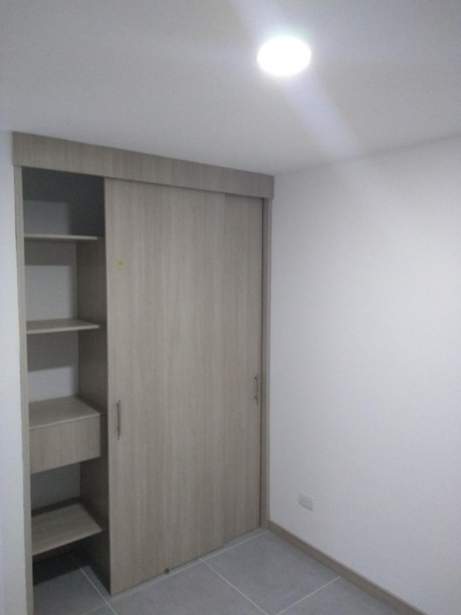 apartamento en sabaneta nuevo