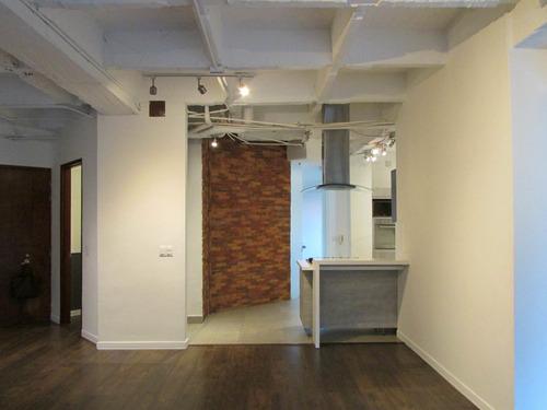 apartamento en san lucas tipo loft el poblado