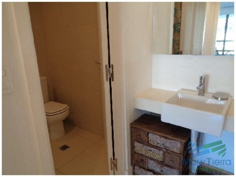 apartamento en san rafael, 1 dormitorios *-ref:1427