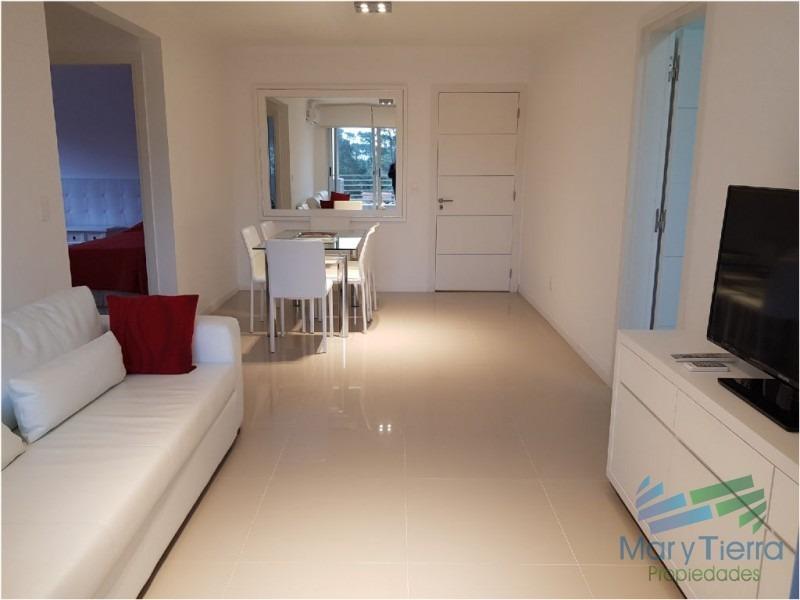 apartamento en san rafael, 2 dormitorios *-ref:1412