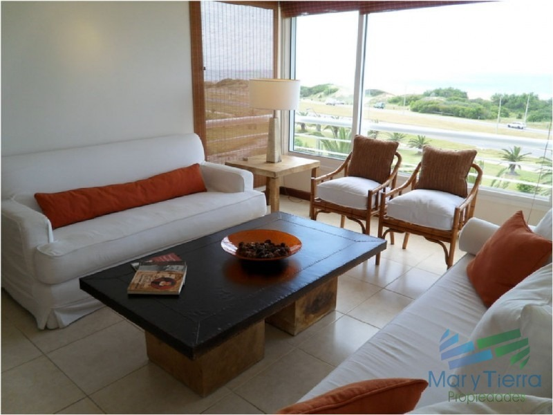 apartamento en san rafael, 3 dormitorios *-ref:599