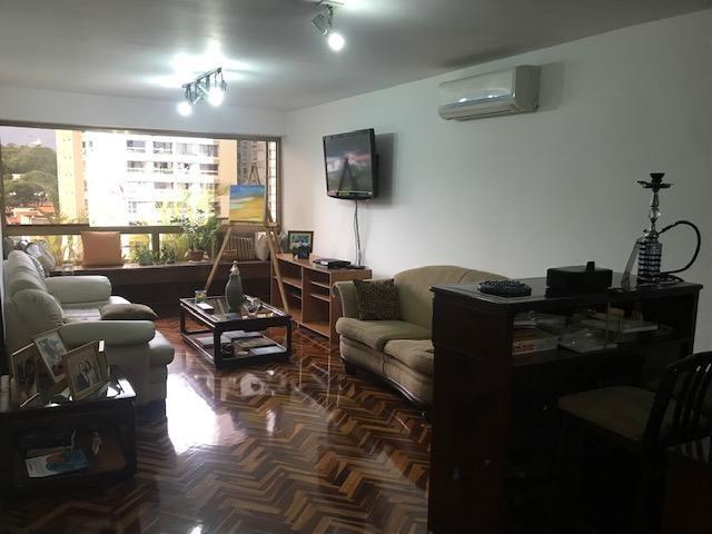 apartamento en santa fe norte ha mls #19-16229