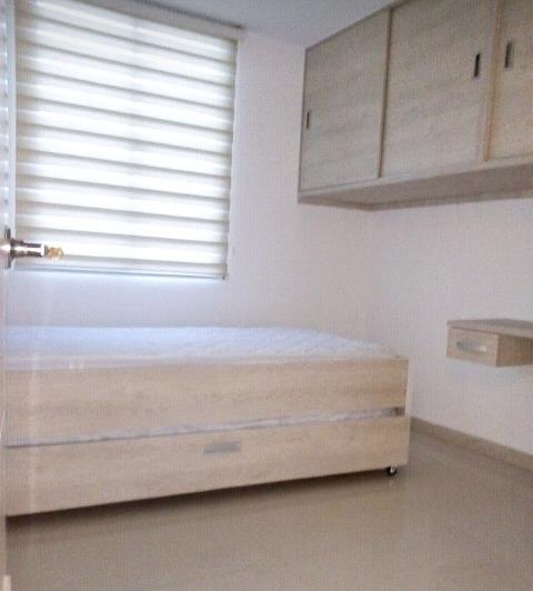apartamento en santa marta