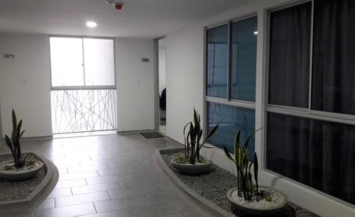 apartamento en sector norte