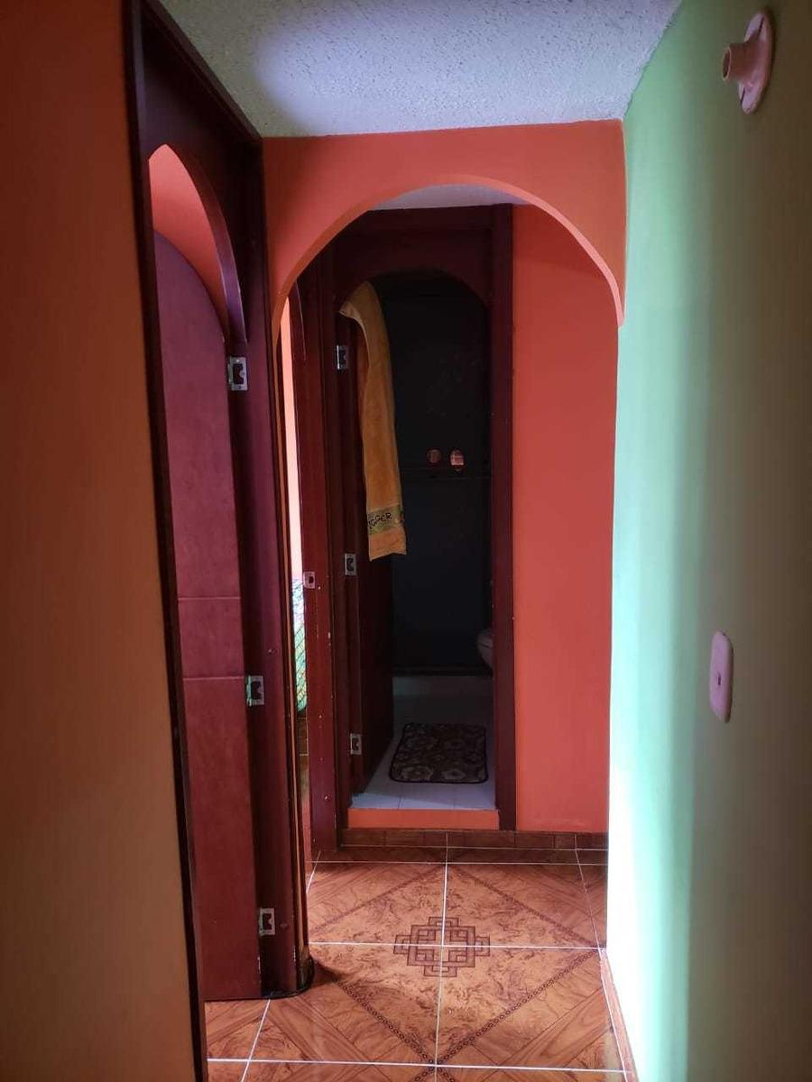 apartamento en sibate