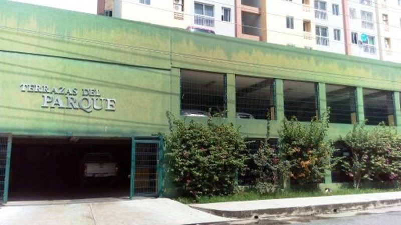 apartamento en terrazas del parque, urb. kerdell