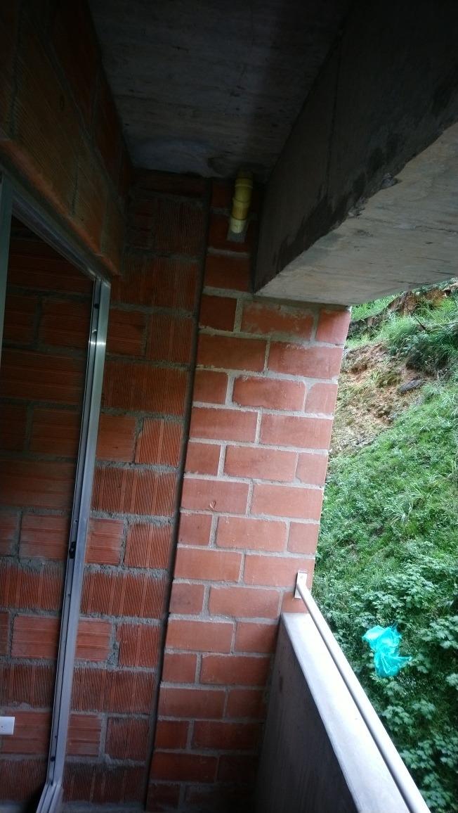 apartamento en territorio verde