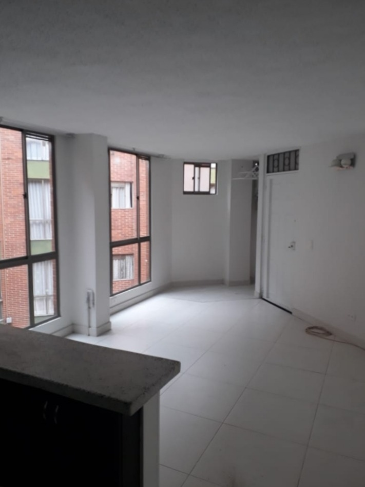 apartamento en timiza