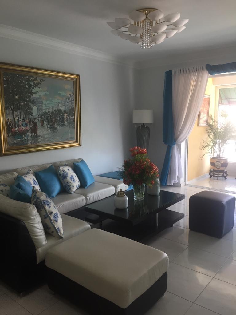 apartamento en  torre villa palmera sector urbanización real