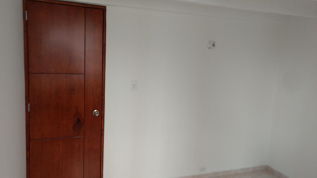 apartamento en und residencial guaraní, nápoles -sur de cali