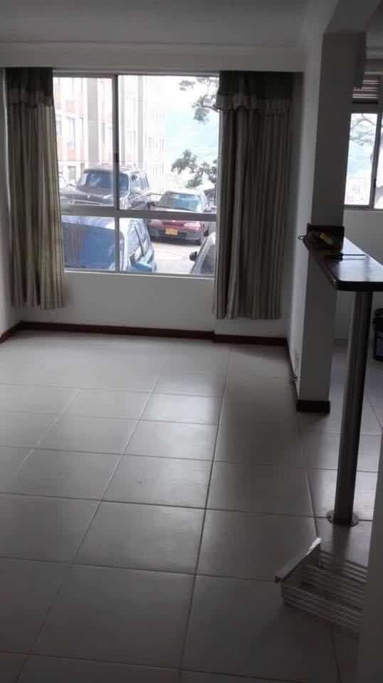 apartamento en unidad mirador de barcelona