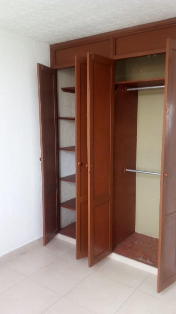 apartamento en unidad residencial kumanday con parqueadero