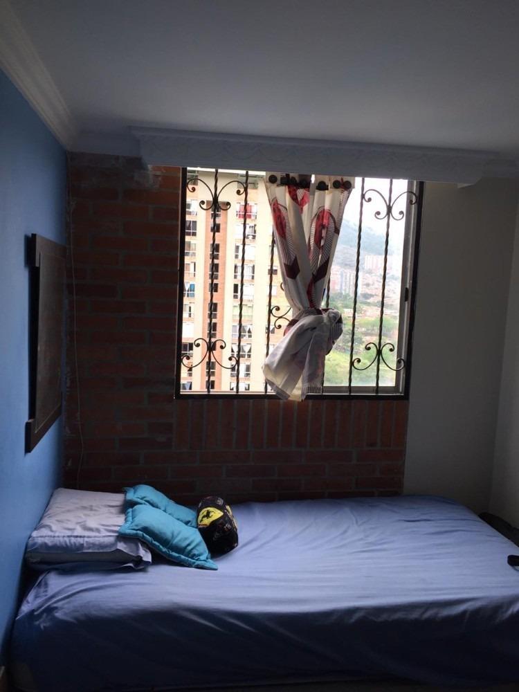 apartamento en unidad rincon del bosque, bello
