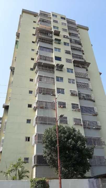 apartamento en urb san pablo resd isabela, turmero