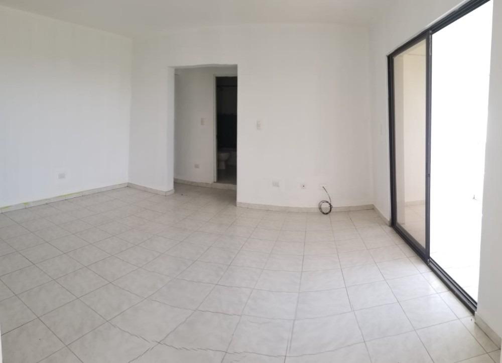 apartamento en urbanización, puerto plata