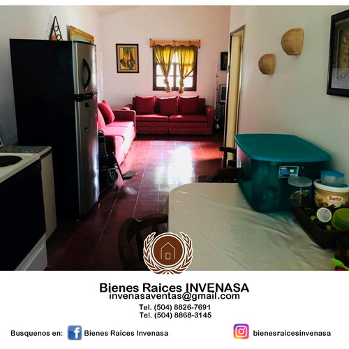 apartamento en valle de angeles