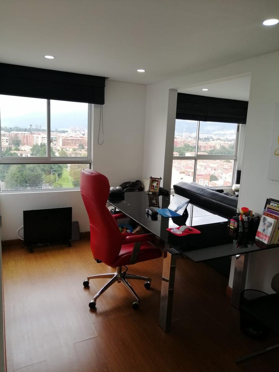 apartamento en venta 19-885 c.o