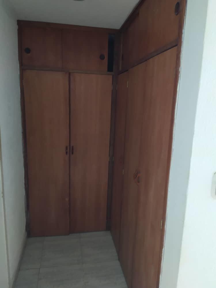 apartamento en venta, 2 cuartos, 2 baños