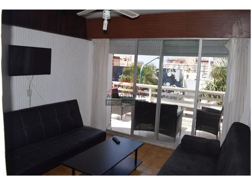 apartamento en venta  2 dormitorios en península  -ref:2788