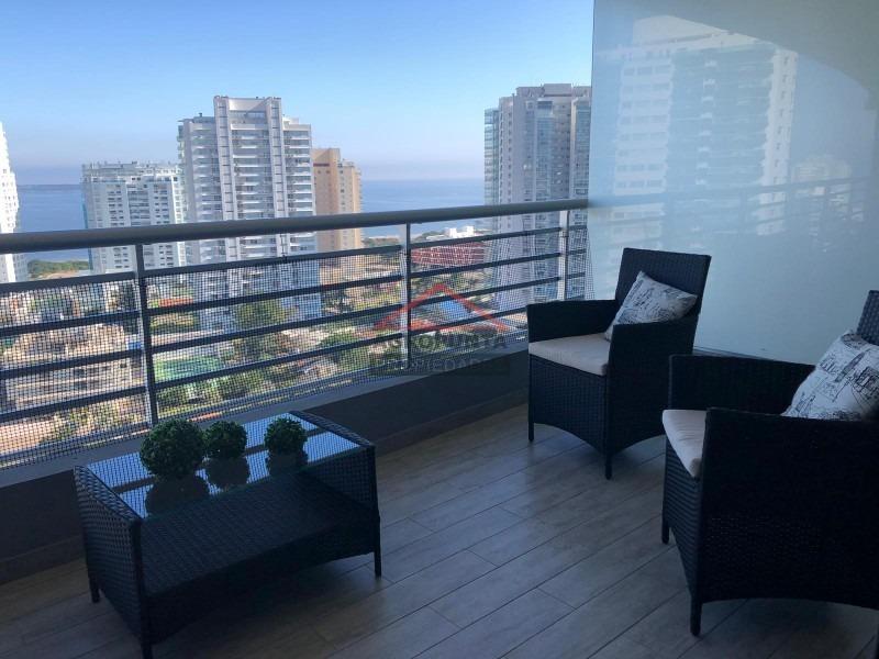 apartamento en venta 2 dormitorios -ref:5050