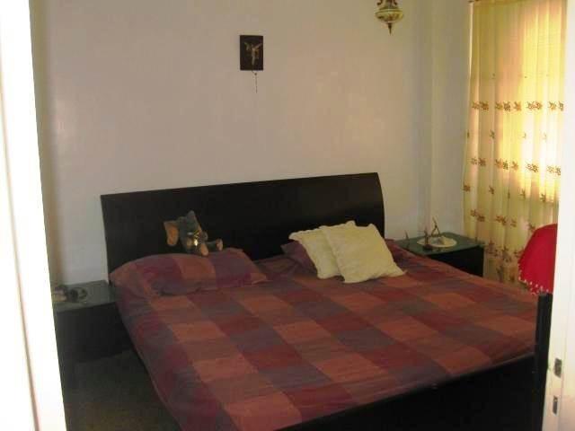 apartamento en venta 2 habitaciones, 2 baños, las acacias