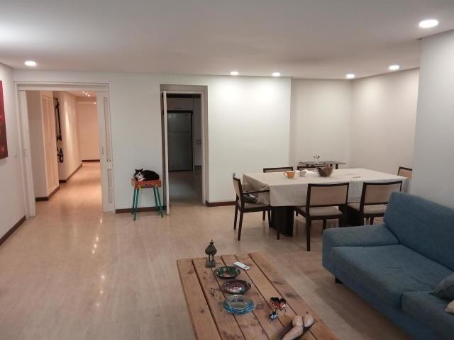 apartamento en venta 20-18366