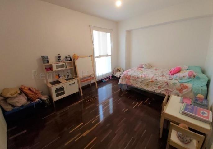 apartamento en venta 20-8594