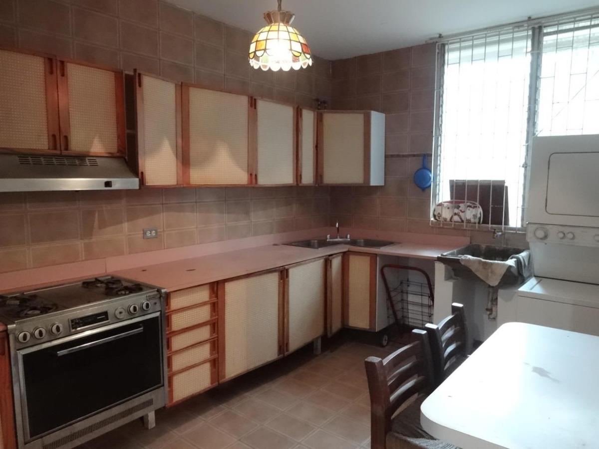 apartamento en venta  20-9581