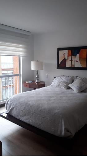 apartamento en venta 20 de julio 152-1838