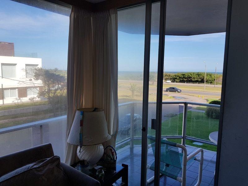 apartamento en venta , 3 dormitorios frente al mar !