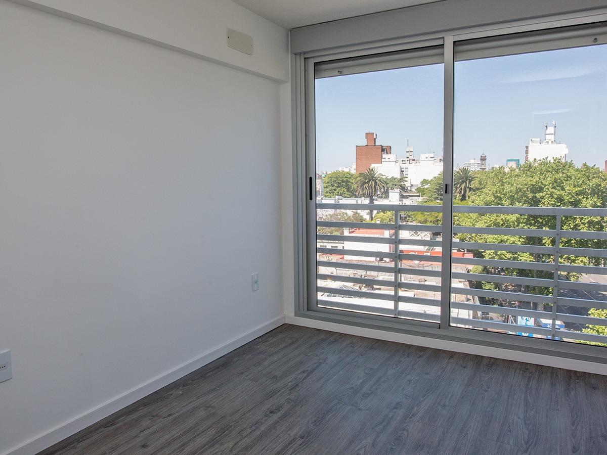 apartamento en venta a estrenar en la blanqueada ref. 7020