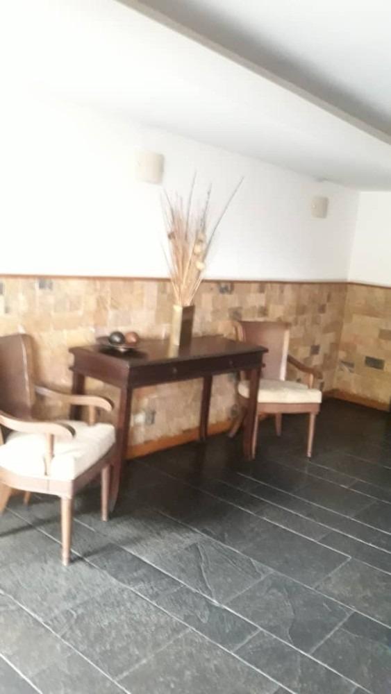 apartamento en venta a082 - da`silva +58 412 3899044