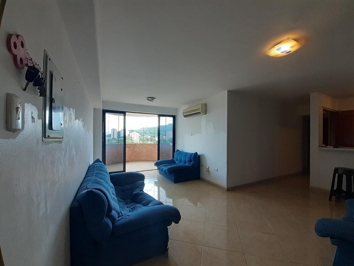 apartamento en venta agua blanca  cod. 19-18725 cv