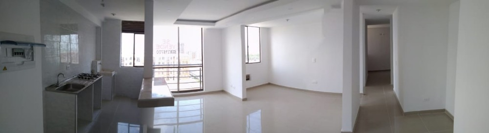 apartamento en venta alameda del rio
