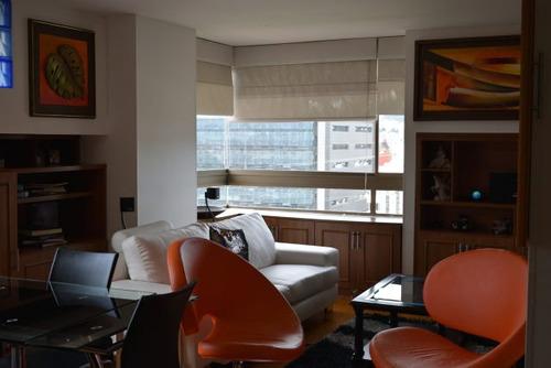 apartamento en venta alhambra 90-61731